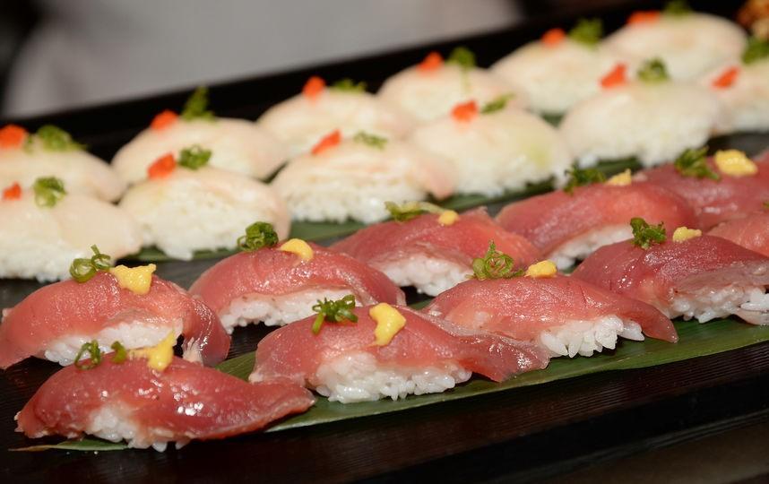 Сырая рыба может быть источником описторхоза - MedExplorer ...