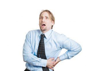 Почему болит селезенка?