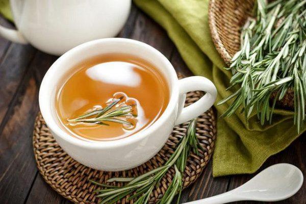 Розмарин – полезная трава для лечения гастрита