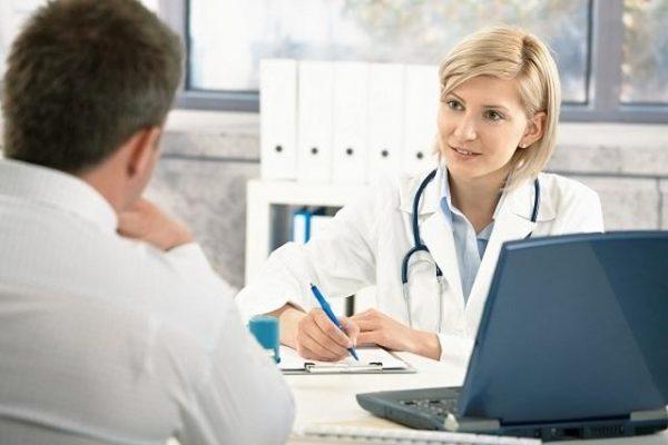 Важно реагировать на любой дискомфорт в организме и своевременно обращаться к врачу