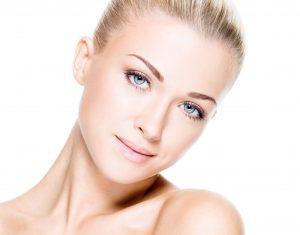 Витамин В9 отвечает за здоровый цвет лица