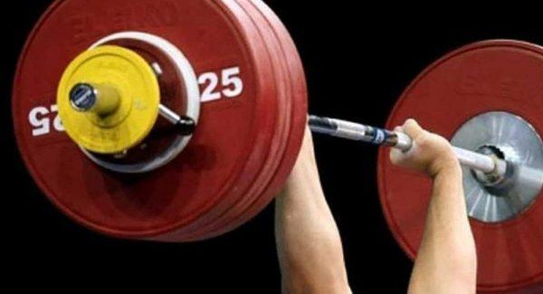 Высокая нагрузка при занятиях спортом