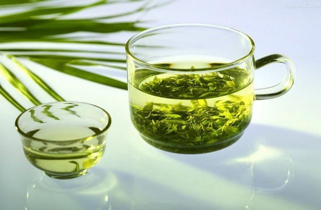 Зеленый чай – лекарство, которое есть в доме у каждого