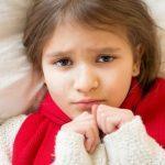 Тошнота у ребенка: причины
