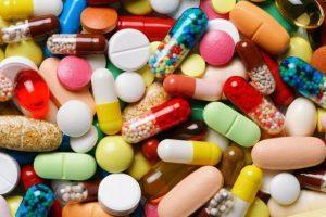 Врачами назначаются лишь те лекарства, которые не навредят ребенку