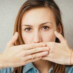 Боль в желудке и отрыжка воздухом: причины