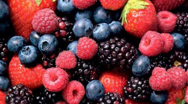 Не забывайте про источники витаминов