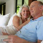 Повышение потенции у мужчин после 60