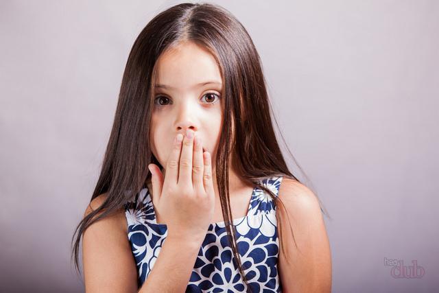 Если ребенок ощущает горечь во рту, вероятно, у него проблемы с желчным пузырем
