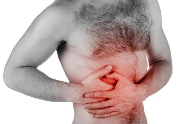 Основными симптомами заболеваний печени являются боль и общая слабость