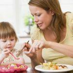 Что можно есть ребенку при ротовирусе?
