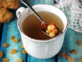 Плодово-ягодный компот - прекрасный напиток при ротавирусе