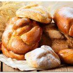 Выпечка и хлебобулочные изделия