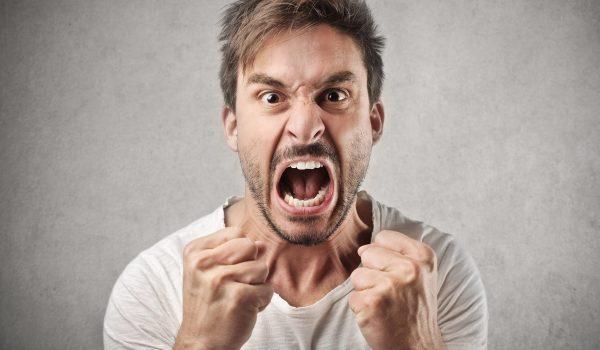Раздражительность и агрессия