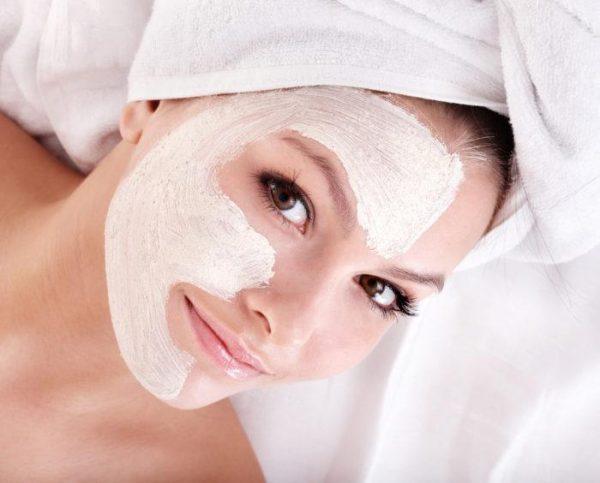Средства с содой помогут от кругов под глазами и пигментных пятен на коже, акне и высыпаний