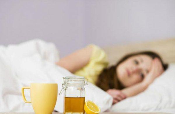 С тошнотой во время беременности можно справиться народными средствами