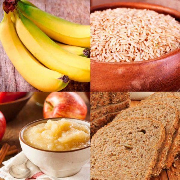 Правильное питание - залог восстановления пищеварительной системы