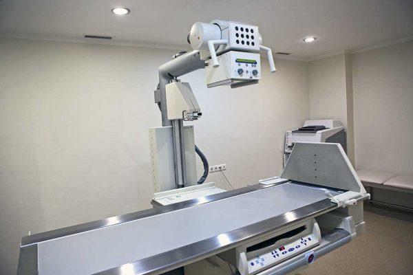 Рентген противопоказан беременным женщинам