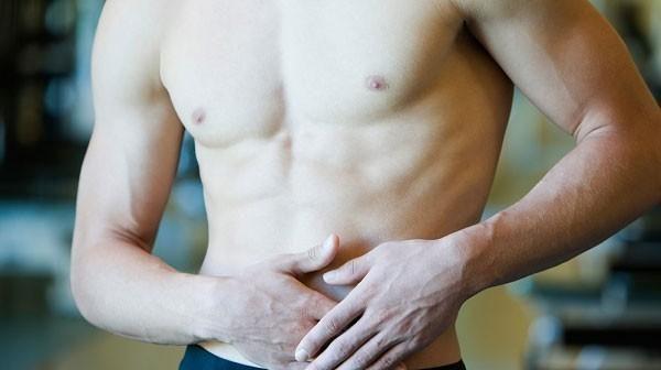 Боль в паху может быть симптомом образования паховой грыжи