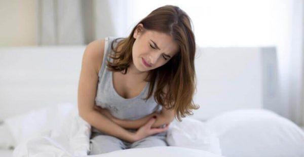 Что делать, если сильно болит живот