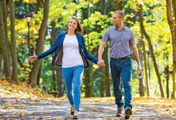 Свежий воздух, прогулки и хорошее настроение помогут прийти в себя после пребывания в больнице