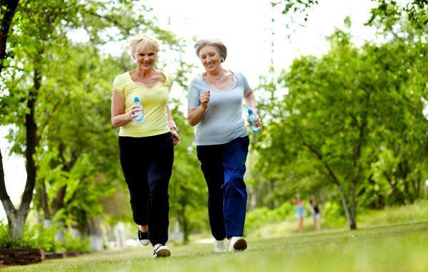 Следует использовать любую возможность дать организму физическую нагрузку в течение дня