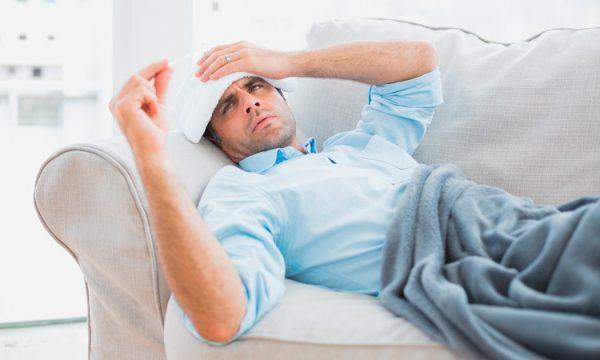 Инфекционные и вирусные заболевания тоже могут спровоцировать диарею