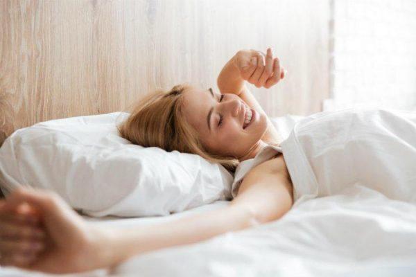 Избегайте недосыпа
