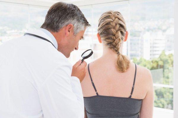Лекарство от папиллом должен подбирать врач