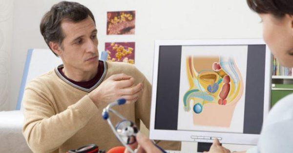 Методы народной медицины не всегда эффективны при лечении импотенции