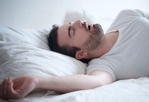 Нарушение носового дыхания во сне может привести к развитию синдрома обструктивного апноэ сна