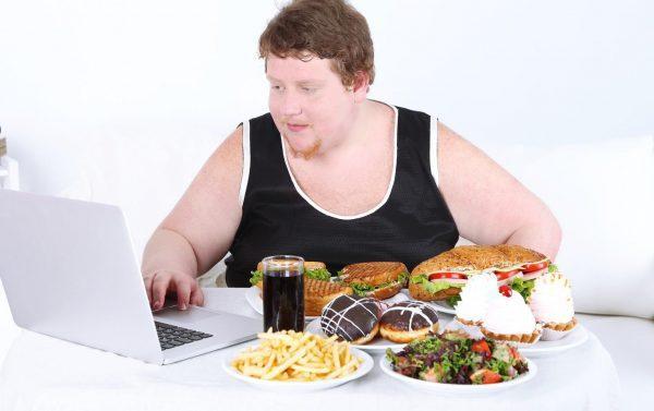 Несбалансированное питание - одна из причин ЖДА