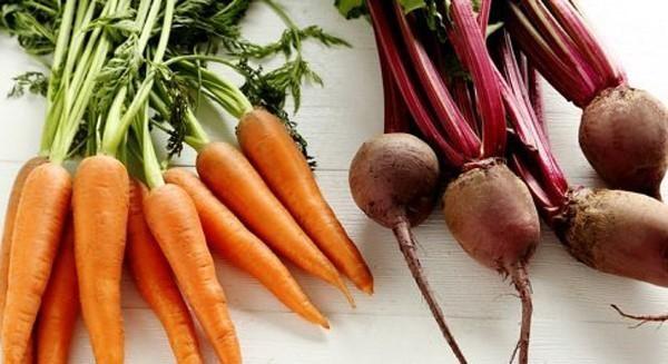 Овощи с огорода могут заменить препараты из аптеки при профилактике заболеваний