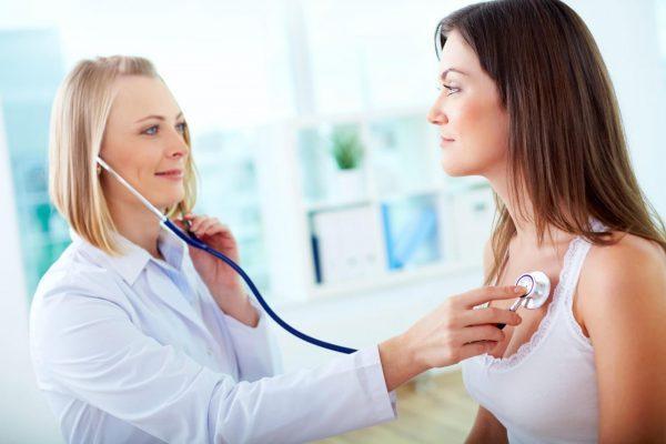 Пациенту с булимией обязательно придется пройти комплексное обследование