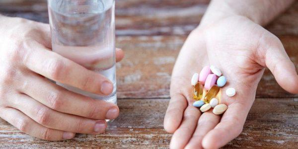 Перед выбором поливитаминного препарата стоит получить консультацию врача