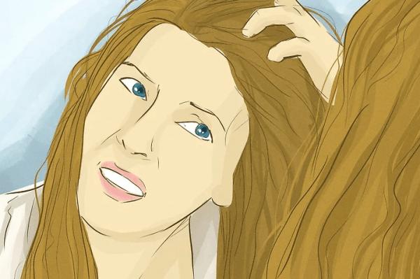 Прежде чем пойти на прием к врачу, подумайте, какие симптомы помимо выпадения волос вы наблюдаете у себя