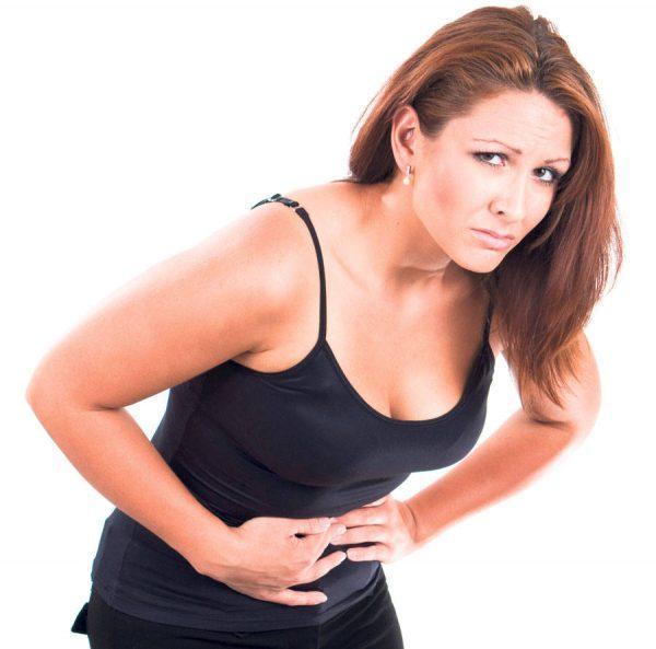 Резкая слабость после еды - может быть признаком язвы