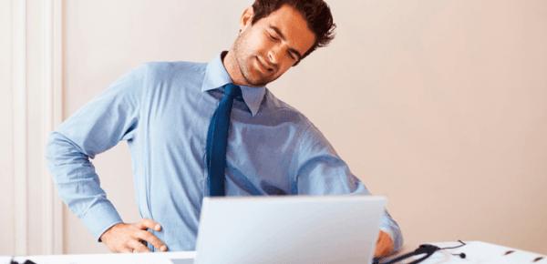 Сидячая работа может привести к импотенции
