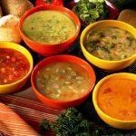 Супы и бульоны