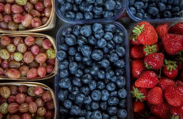 Употребляйте продукты, содержащие флавоноиды