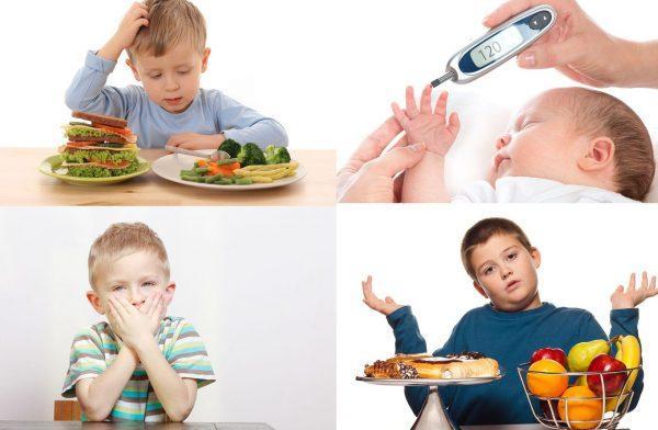 Важно соблюдать режим питания