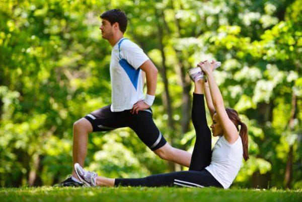 Занимайтесь спортом минимально 30-60 минут через день