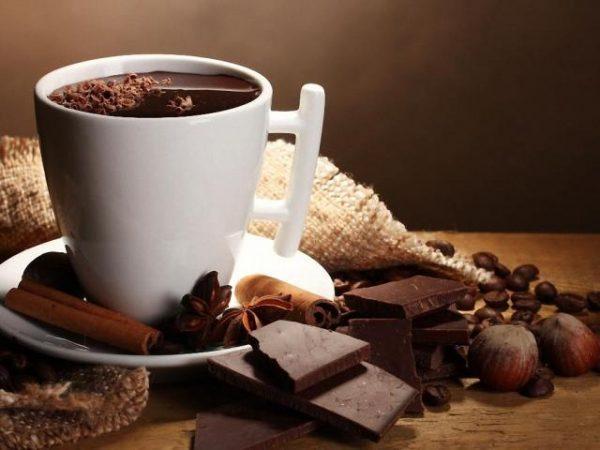 """Какао и шоколад для диабетиков - продукты из списка """"стоп"""""""