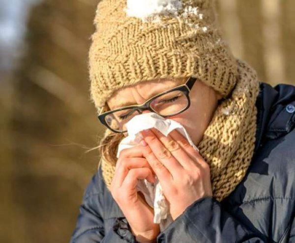 Пересыхание слизистой случается на морозе или при сухом воздухе в помещении и может привести к кровотечению