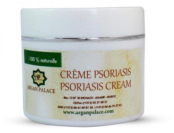 «Psoriasiscream»