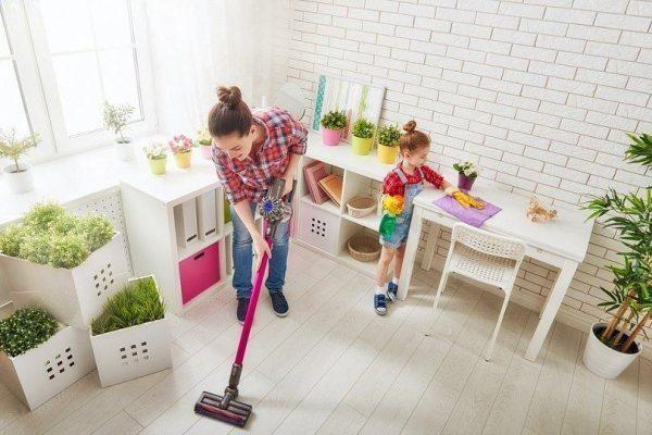 Дезинфекция дома - обязательное мероприятие