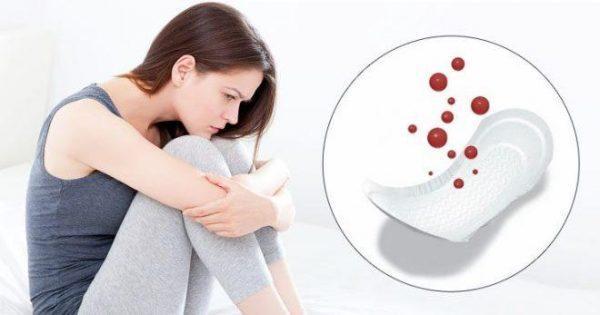 Меноррагия — это длительные (больше 7 дней) и обильные (свыше 100 мл) менструации
