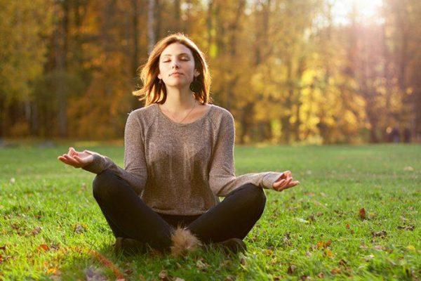 Научитесь управлять стрессом