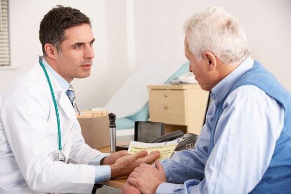 Сбор анамнеза очень важен для постановки правильного диагноза