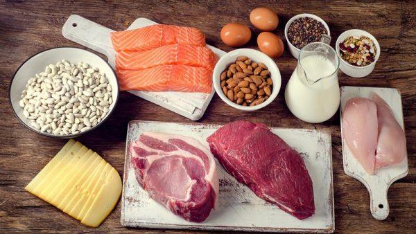Продукты, богатые пуринами, повышают показатели мочевой кислоты в крови